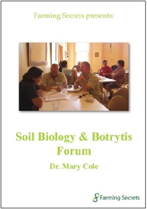 SoilBiologyBotrytisForum